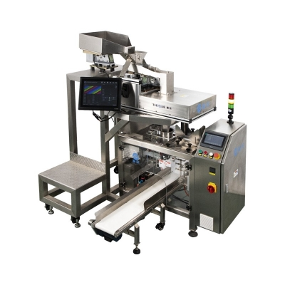Seed Counting Packaging Machine