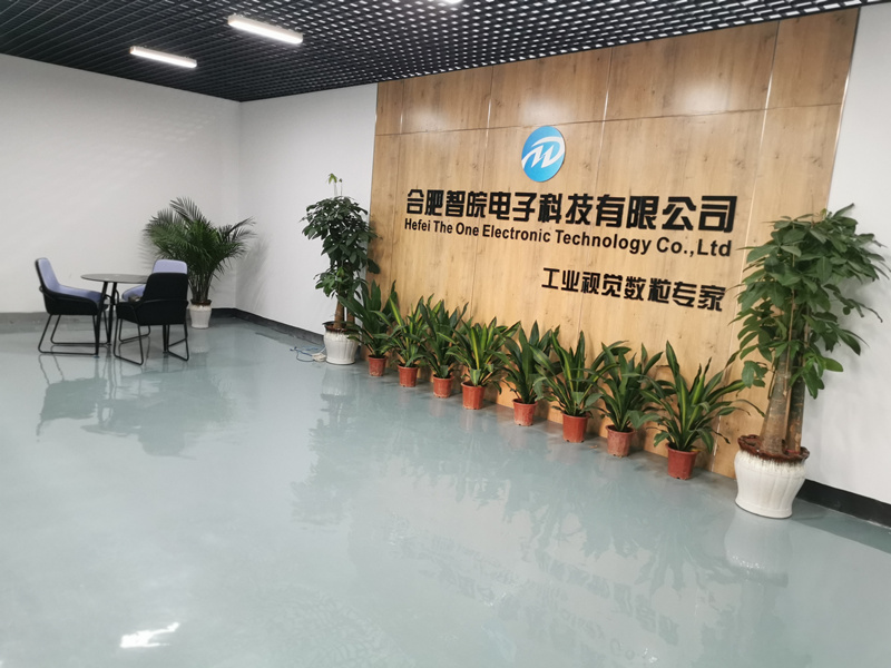Hefei The One Electronic Technology Co., Ltd.